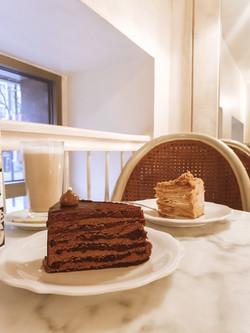 Triufelinis tortas