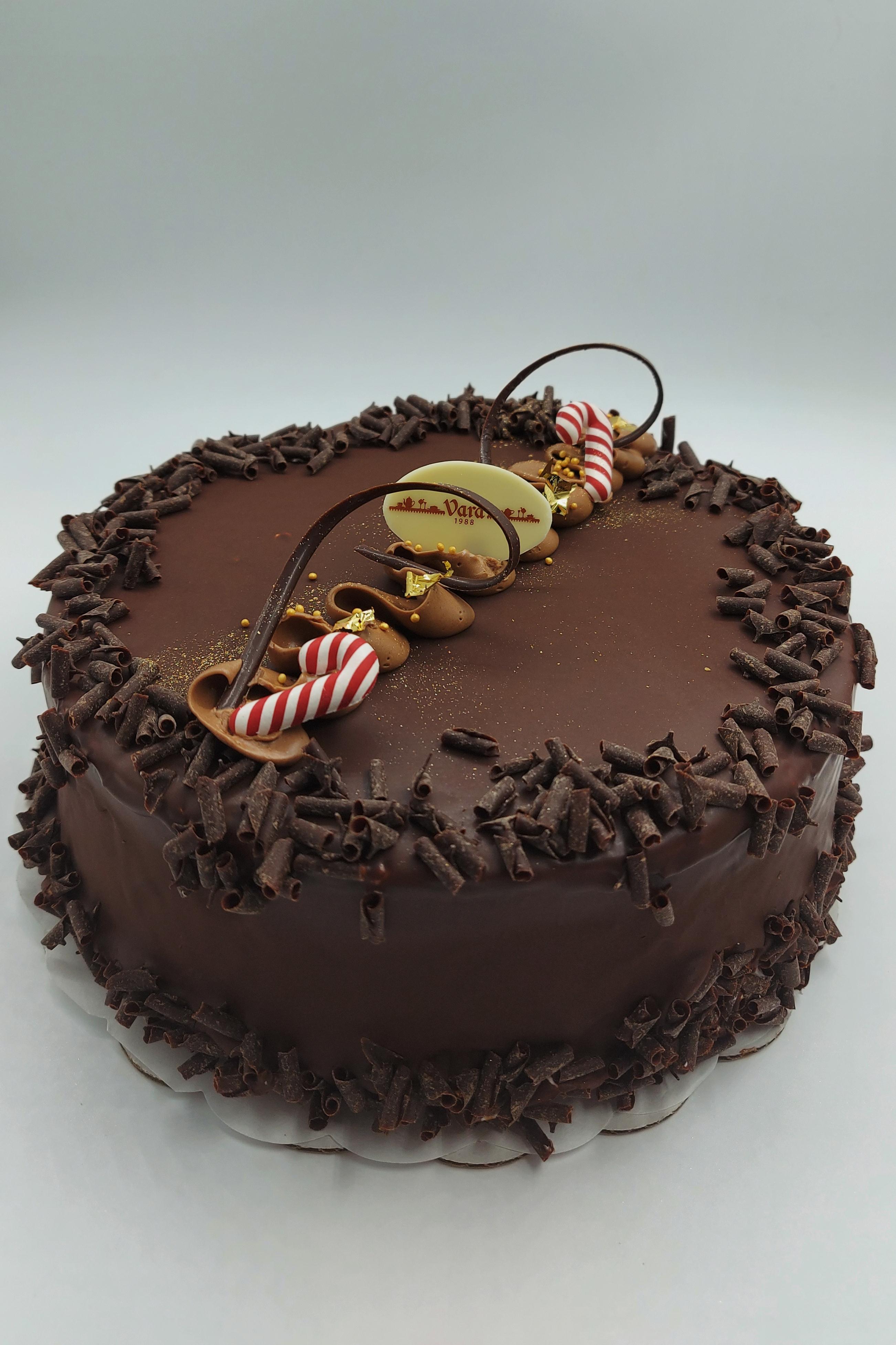 Firminis tortas Vara