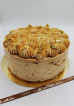 Retro tortas