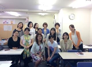 輝栄塾 プレセミナー開催しました。