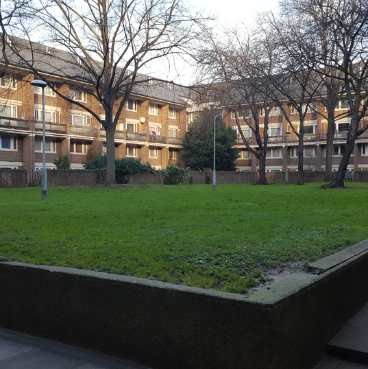 Fenwick Estate
