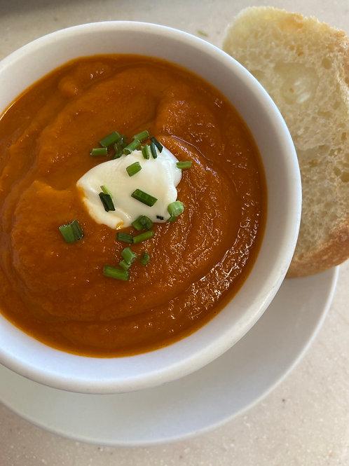 Tomato Soup, cup