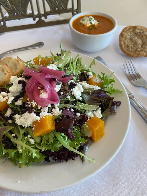 Boulangerie Salad