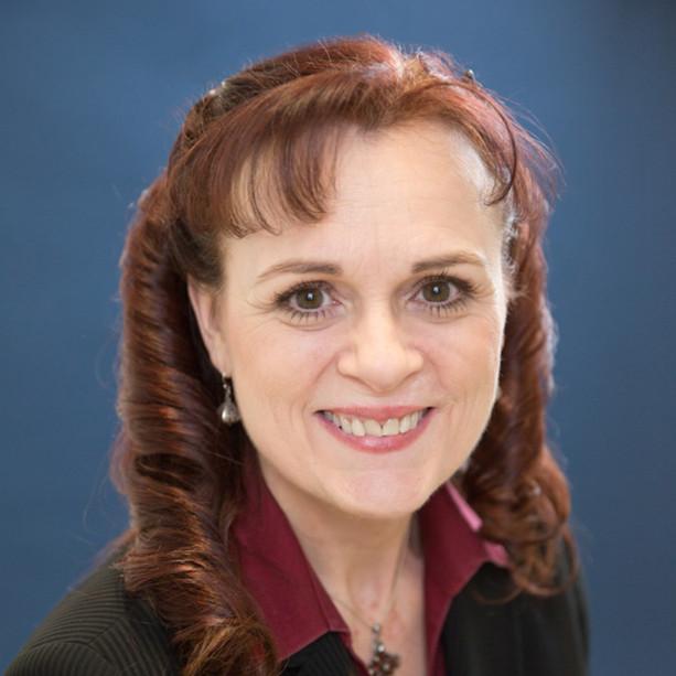 Kimberly Gray, RN, BA, HMCT