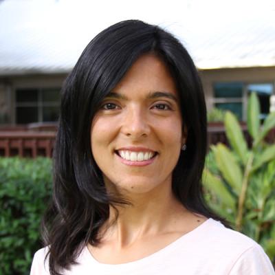 Claudia Fontanini, MBA