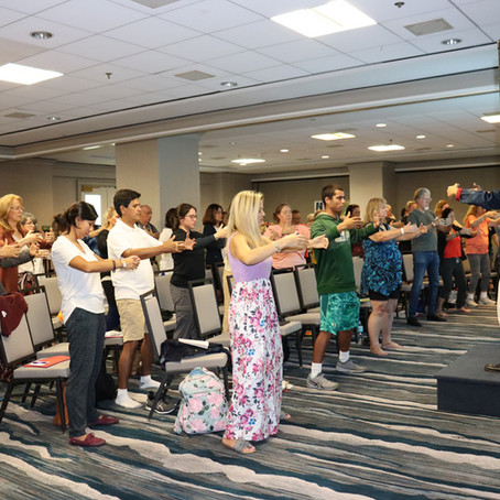 Conscious Mind Mastery Conference 2019