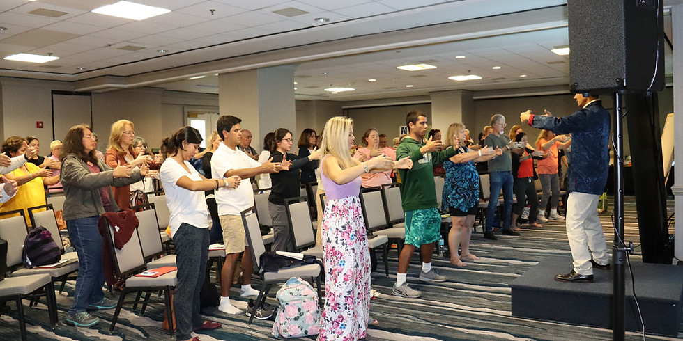 Conscious Mind Mastery Conference