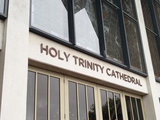The Cathedral's New Name