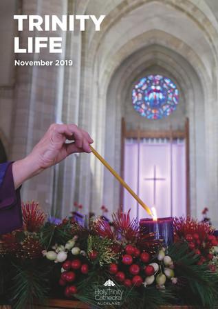 Trinity Life - November 2019