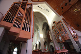 The New Zealand Herald : Celebrating the New Organ