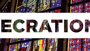 Consecration 2017