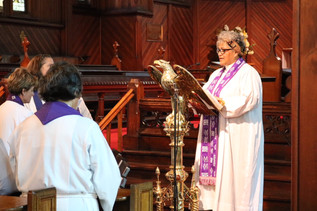 40th Anniversary of the Ordination of Women