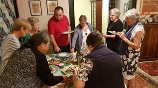 Open4EM: Food Jesus Would Have Eaten