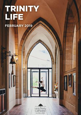 Trinity Life | February 2019