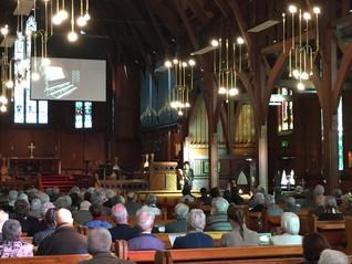 St Mary's Organ Recital 3