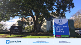 Park for $1 with Parkable
