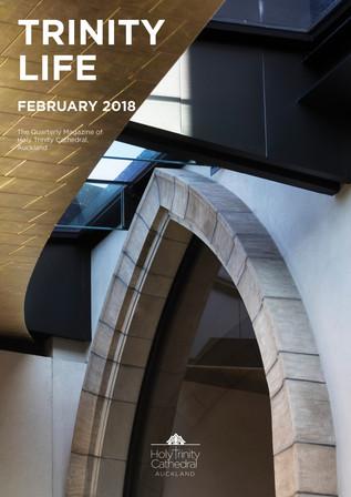 Trinity Life February 2018