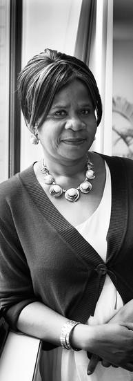 Mie-Jeanne Nyanga Lumbala  Conseillère CPAS de la Ville de Bruxelles  « Je suis née belge à Léopoldville avant l'indépendance et c'est dans mes droits de réclamer d'être considérée comme belge au même titre que tout citoyen de ce Royaume, c'est comme si on devait considérer les Martiniquais comme des nouveaux Français. »