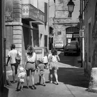 Arles, 1986