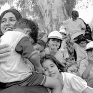 Beit Imreen, le 19 juillet 2005