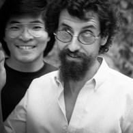 Rafael Navarro, 1982