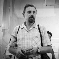Jean-Claude Gautrand, 1982