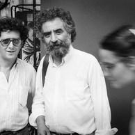 Georges Tourdjman, 1982