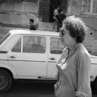 Gisèle Freund, 1982