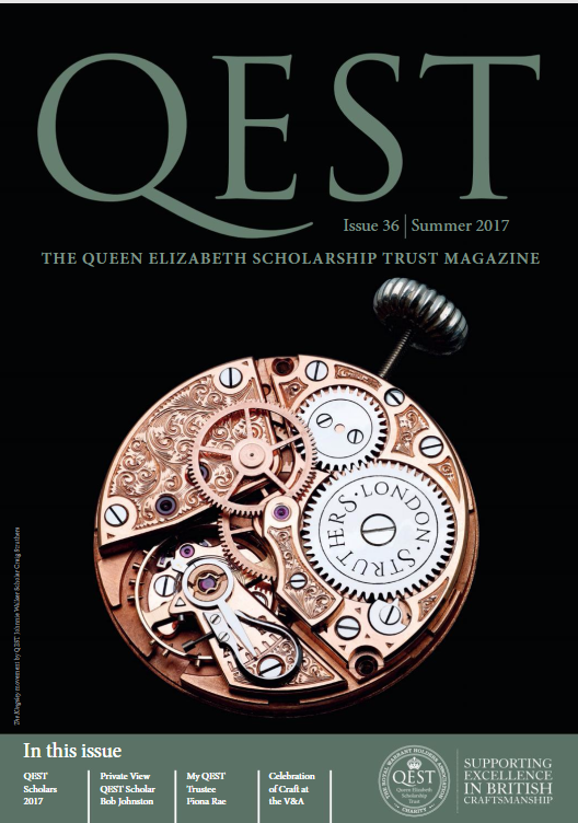 QEST Summer Issue