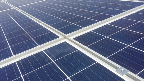 SUPERIOI SOLAR MOUNTING AND ACCESORIES