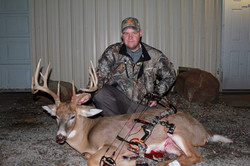 Brendan Prebish - Big Buck Win 2013