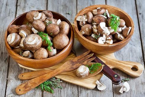 Champima Portobello Mushrooms