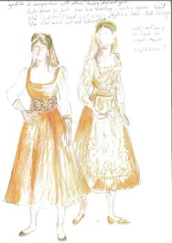 Design for Juliet