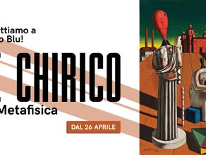 Arte, attualità e il contemporaneo nel segno di Giorgio de Chirico. Intervista a Lorenzo Canova