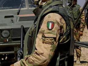 Afghanistan addio, l'Italia pensi al Mediterraneo