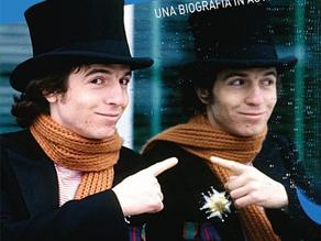 Angelo Sorino, da attore a scrittore con un libro dedicato a Rino Gaetano
