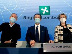 Vaccinazioni in ritardo? La colpa è della Lombardia!
