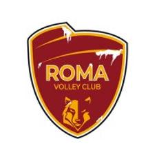 Roma Volley Club Logo.jpeg
