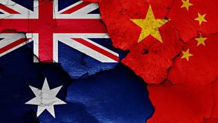 LA CINA HA NEL MIRINO TAIWAN E INTANTO PROVOCA L'AUSTRALIA