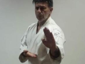 La FESIK rilancia il Karate tradizionale. Ne parliamo col Maestro Ludovico Ciccarelli
