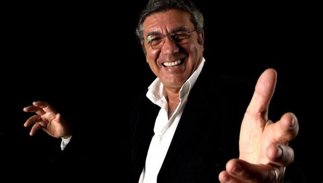 Franco Micalizzi da Trinità al musical passando per la vita. Intervista esclusiva