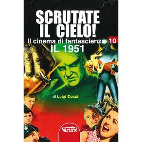 Il Cinema di Fantascienza di Luigi Cozzi