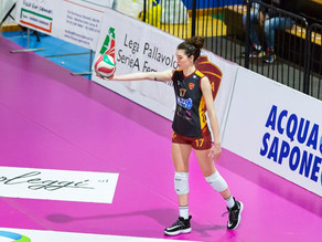 """Volley: RVC verso l'esordio in Pool Promozione. Decortes: """"La nostra forza è lo spirito di squadra"""""""