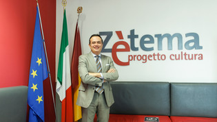 Il 2021 di Zètema Progetto Cultura illustrato dal suo Amministratore Remo Tagliacozzo