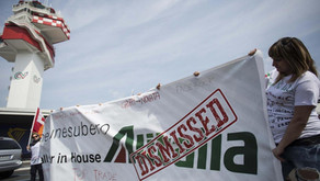 ALITALIA: FDI, RESPINTO ODG, REGIONE NEGA UN'OPPORTUNITA' DI RILANCIO