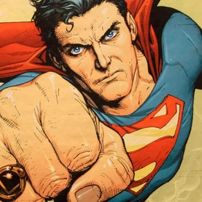 Superman & Robin sono Ghei!