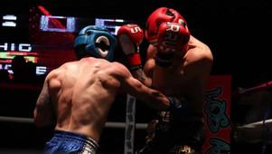 Al via i Campionati italiani di Muay Thai