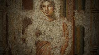 Archeologia: in anteprima Facebook il Criptoportico di Colle Oppio