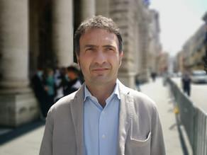 Dai fondi per Roma a Concorsopoli alla Regione Lazio; ne parliamo con il Consigliere Regionale Ghera