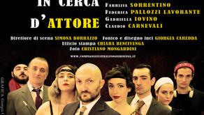 Luci sul Ghione: il Teatro è sempre vivo